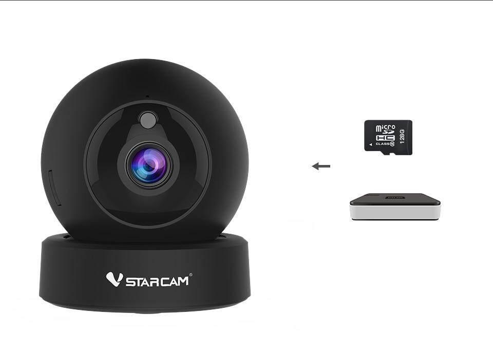 VSTARCAM 1 CAM CCTV PACKAGE G1 (MYPAPYLON)