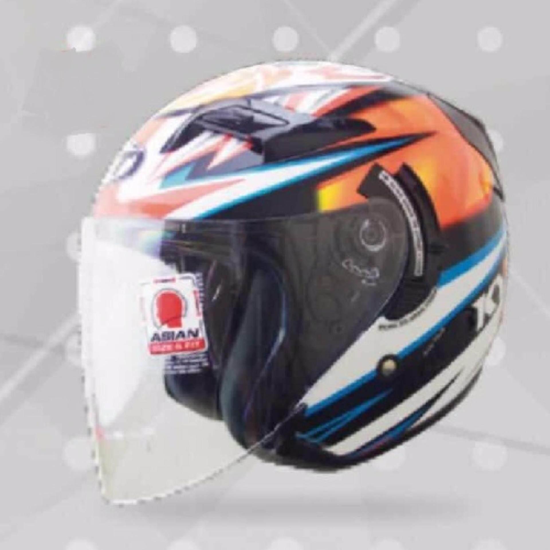 Kyt Full Face Helmet Malaysia