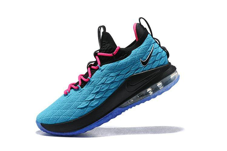 sports shoes 953b4 5fd21 The ultra-thick shape is reminiscent of LeBron 10 s excellent foot feeling  with Zoom Max air cushion. LeBron 15 is more extreme play, it is incredible.