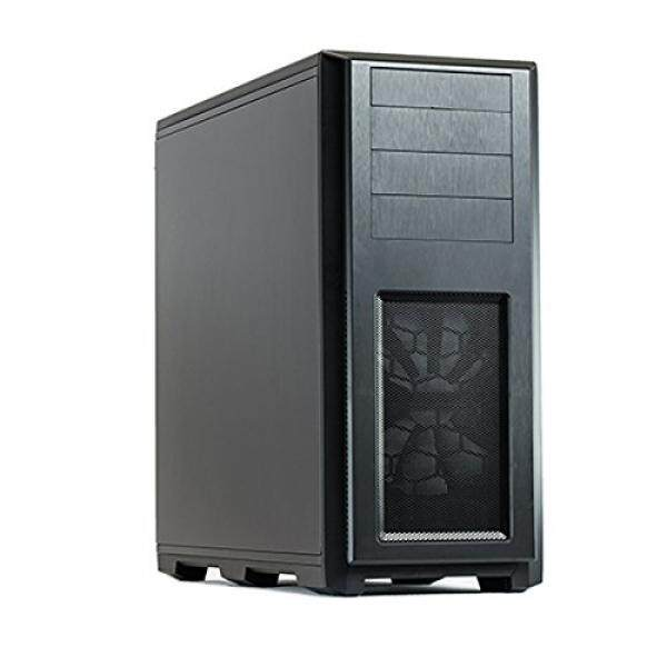 Phanteks Enthoo Pro Full Tower Chassis without Window Cases PH-ES614PC_BK Malaysia