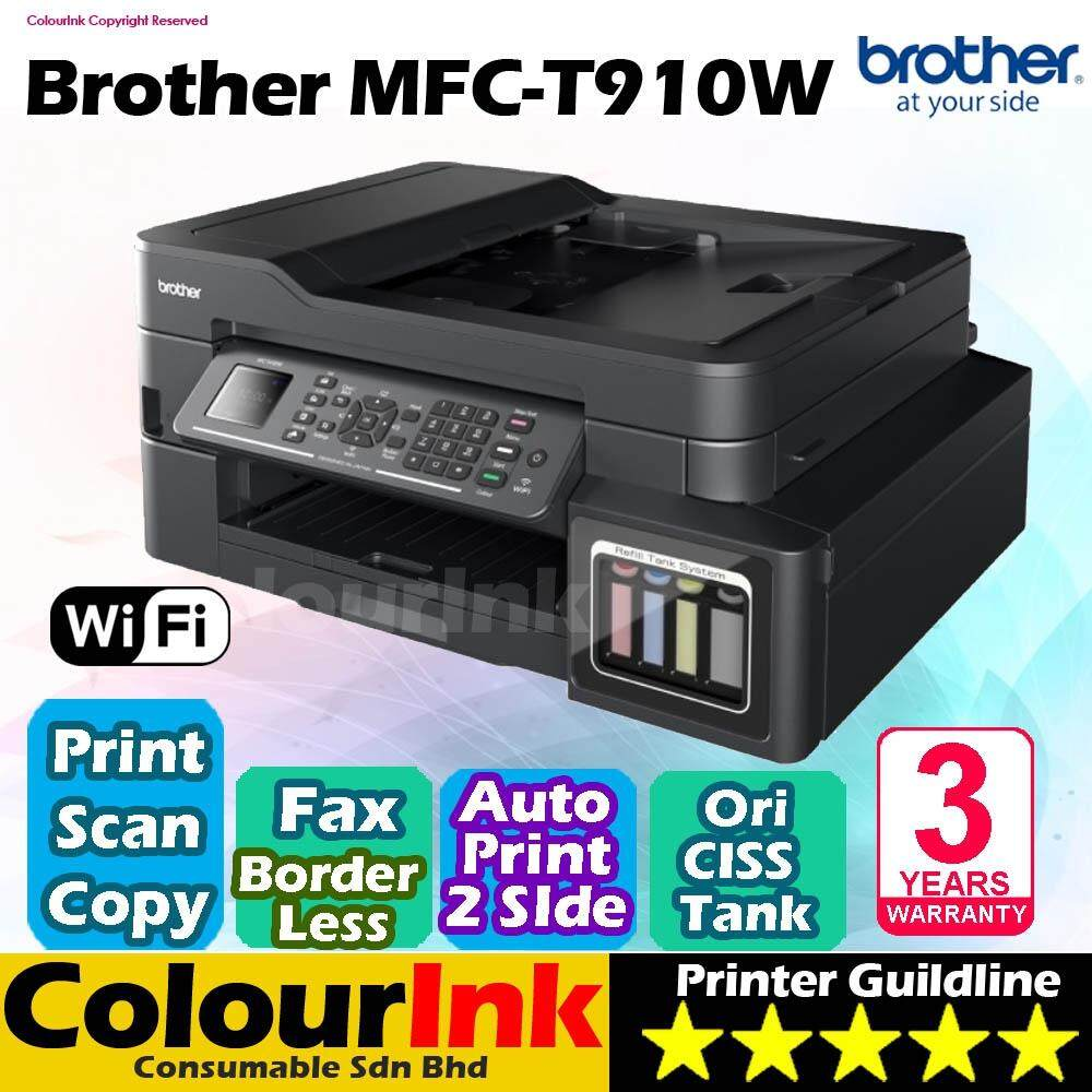 Ink Jet For The Best Prices In Malaysia Print Head Canon G1000 G2000 G3000 Color Original Brother Mfc T910dw Tank Scan Copy Fax Duplex Wifi Printer Replacement