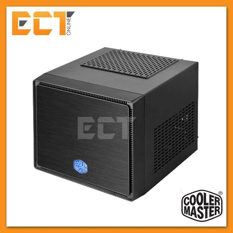 Cooler Master Elite 110A Mini ITX Casing/Chassis (CM-RC-110A-KKN1) Malaysia