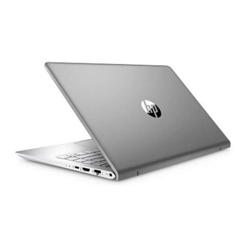 HP 14-CK0097TU (5DS33PA) SILVER (INTEL N4000/4GB/500GB/14/NO ODD/W10/1YR) Malaysia