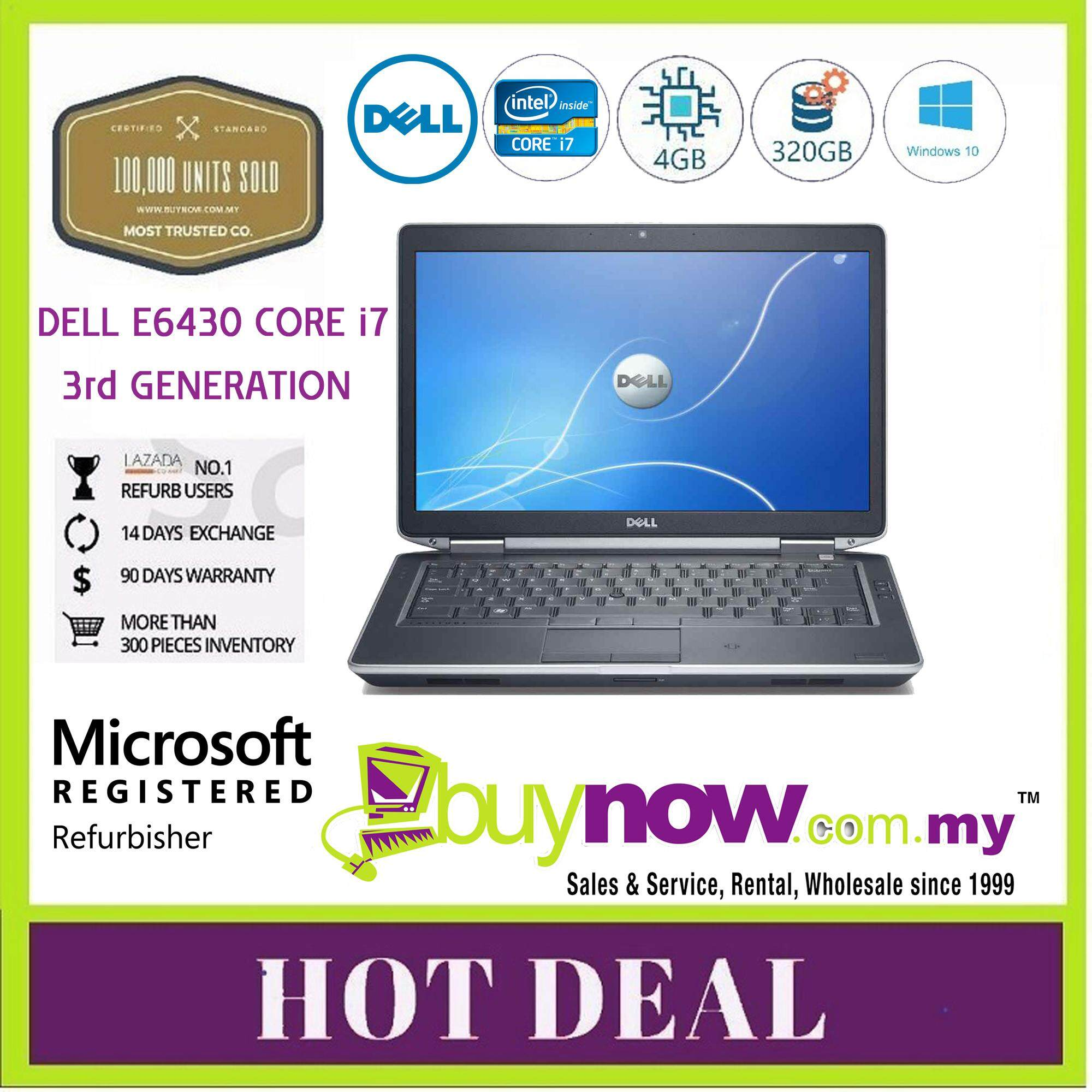 Sell Dell Laptop Cheapest Best Quality My Store Inspiron 3467 Notebook Black Ci3 6006u 4gb 500gb Amd 2gb Windows 10 Myr 1150 Refurbished Latitude E6430 Corei74gb320gb Promyr1150