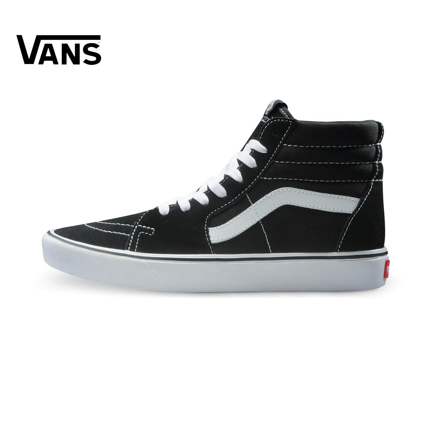 Lightweight A Vans Men s Shoes Women s Shoes Hight-top Sk8-Hi Skateboard  Shoes VN0A2Z5YIJU bde45bc0d2a6