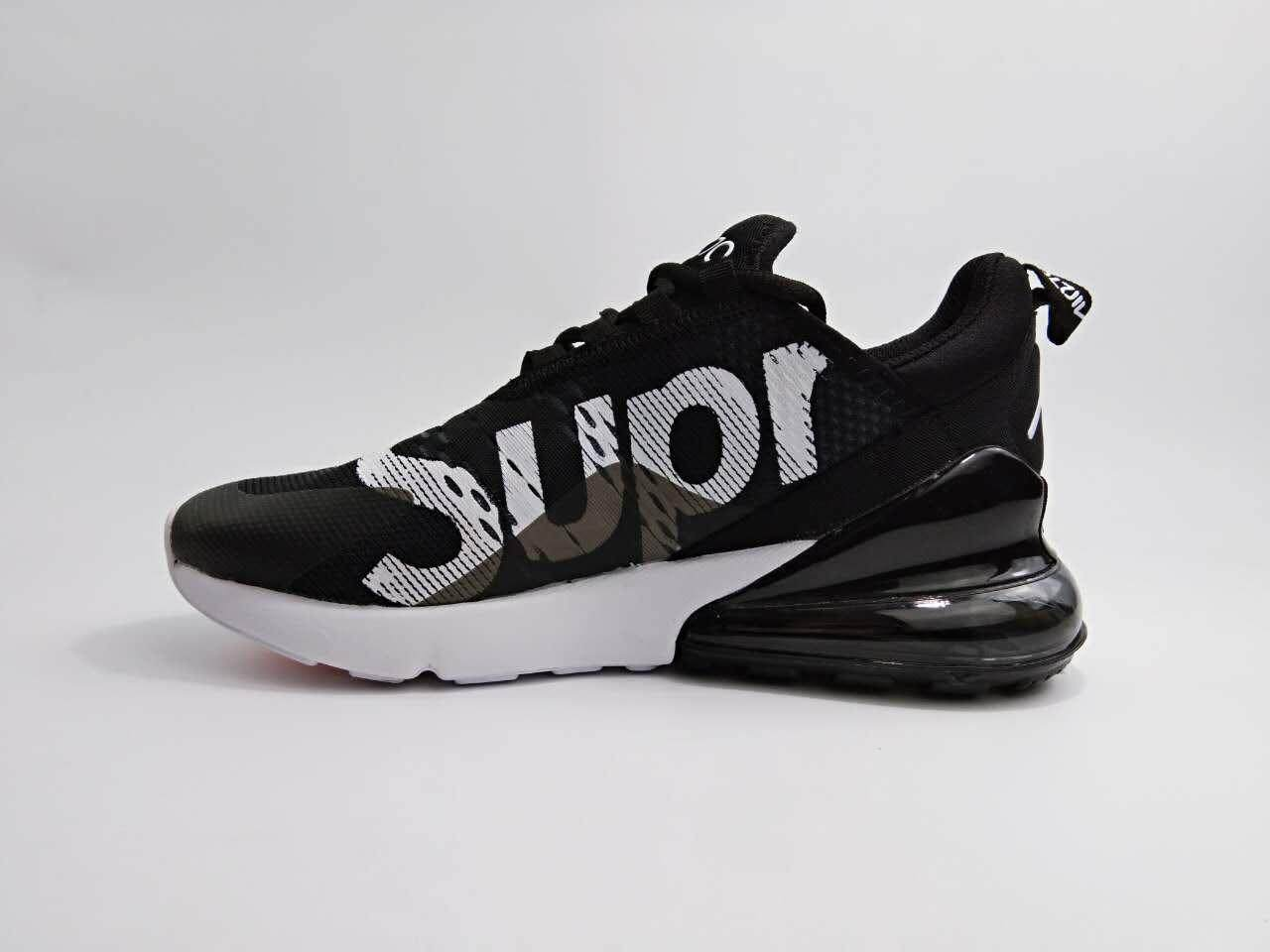 the latest 1fb2a f6b04 Nike Air Max 270 Mens Sports Running Shoes