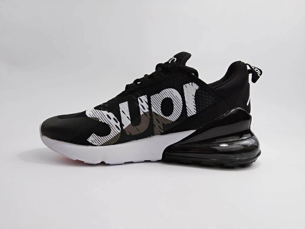 the latest 0e6e9 1c2b6 Nike Air Max 270 Mens Sports Running Shoes