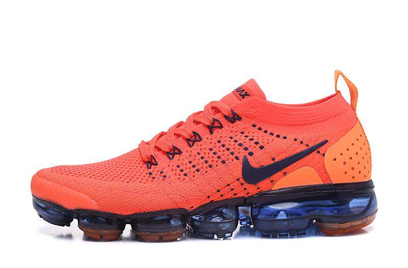 finest selection 6e0a2 fd4d6 Nike Air VaporMax Flyknit V2 Mens Sports Running Shoes
