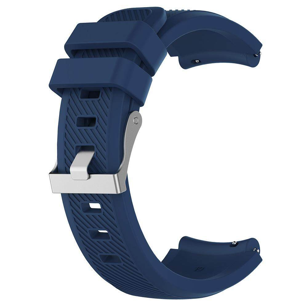 22mm Soft Silicone Sports Watch Band Strap for HUAMI Amazfit 1/2 Generation Malaysia