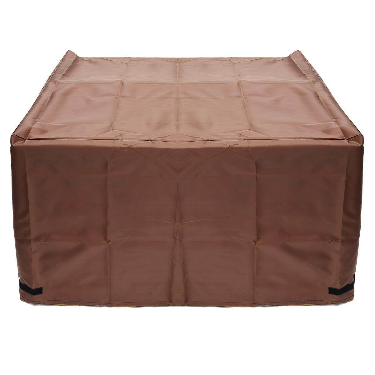 Duck Covers Ultimate Square FirePit Cover, 40-Inch