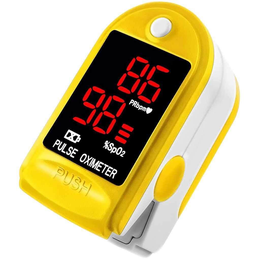 Pulse Oximeters Buy At Best Price In Malaysia Oximeter Spo2 Heart Rate C101j0 Digital Fingertip Oxygen Finger Monitor Blood Sensor Saturation Level Meter