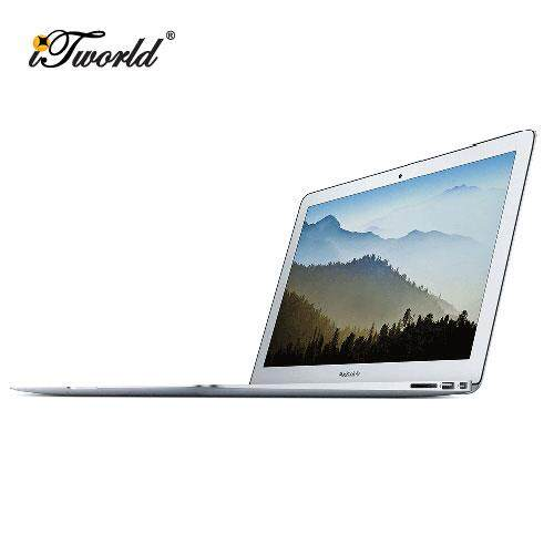 MacBook Air 13-inch Silver (1.8 GHz Core i5 Processor, 8GB Memory, 256GB Storage) Malaysia