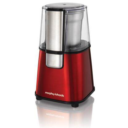 Morphy Richards 210251 Multi Grinder By Morphy Richards.