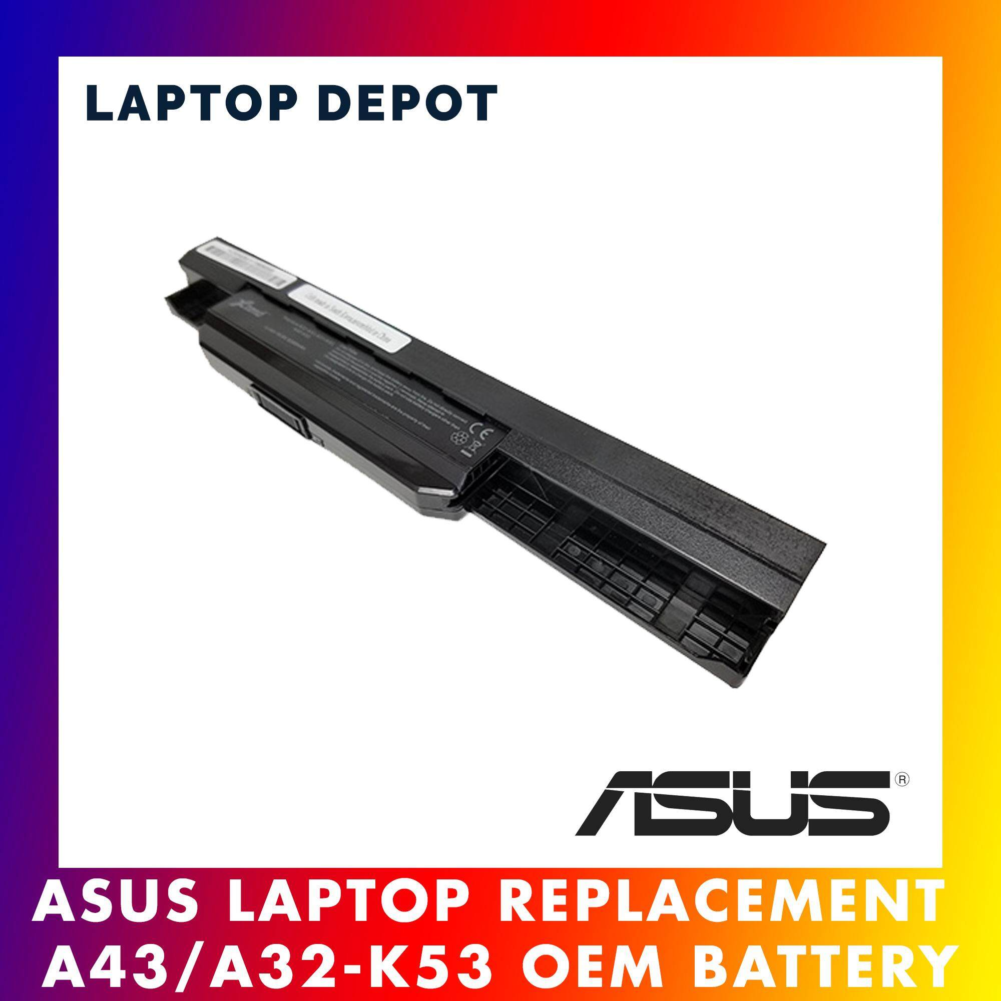 ASUS A43TK NOTEBOOK DRIVERS (2019)