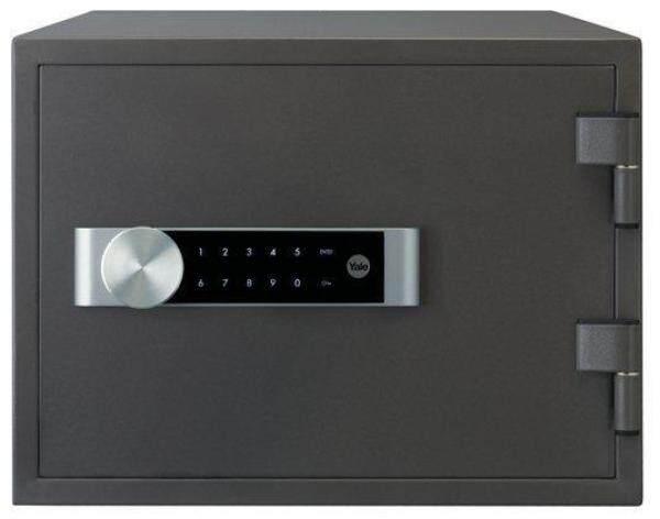 YALE YFM/352/FG2 Electronic Home Document Fire Safe Box (Medium)
