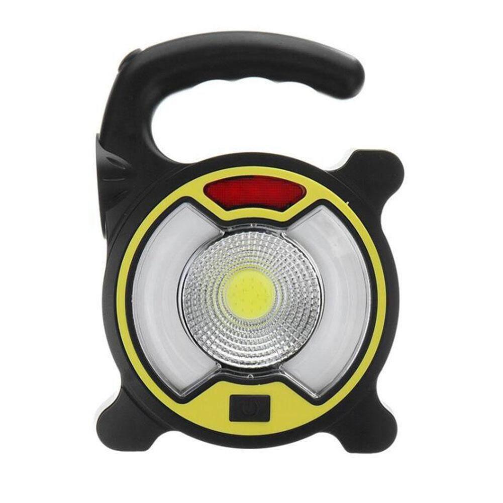 Bigskyie Mini Light Waterproof LED Flashlight Adjustable Focus Zoom Light Lamp Red. Source · USB Charging Solar Powered COB LED Camping Lamp Emergency ...
