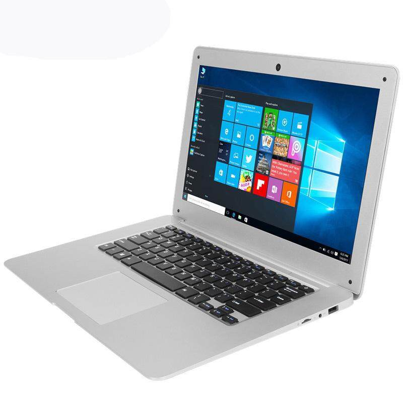 Jumper EZbook 2 Ultrabook 14.1 Inch Intel Cherry Trail Z8350 Windows 10 4GB/64GB Quad Core Laptop Malaysia