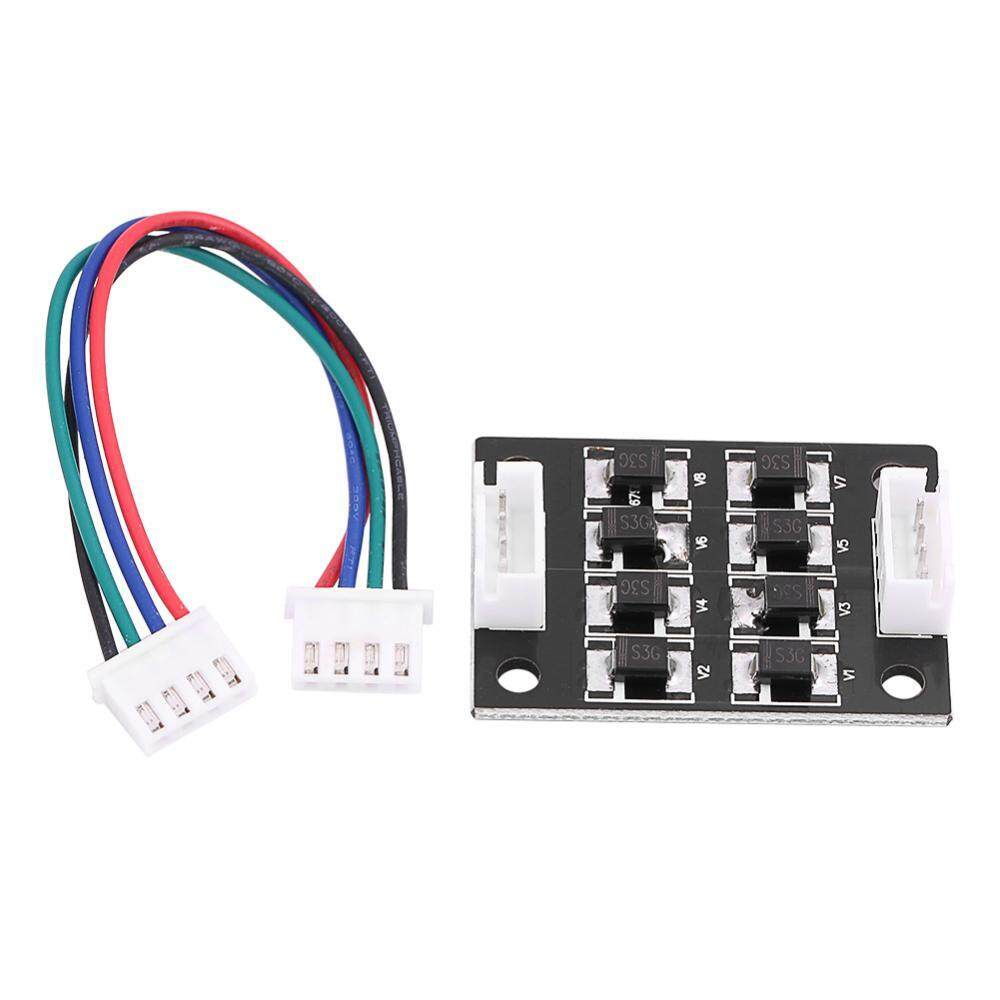 [Clearance Promotion]TL Smoother Addon Module for Pattern Elimination Motor  Clipping Filter 3D Printer Motor Driver