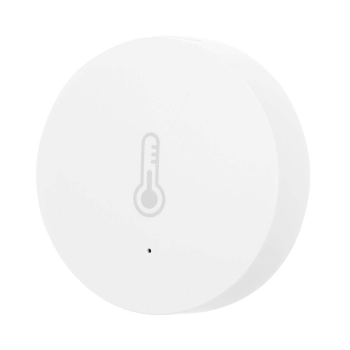 Aqara Temperature Humidity Sensor Smart Zigbee Smart Home App Control Home Device For Gateway Outlet Real-Time By Oasis Times.