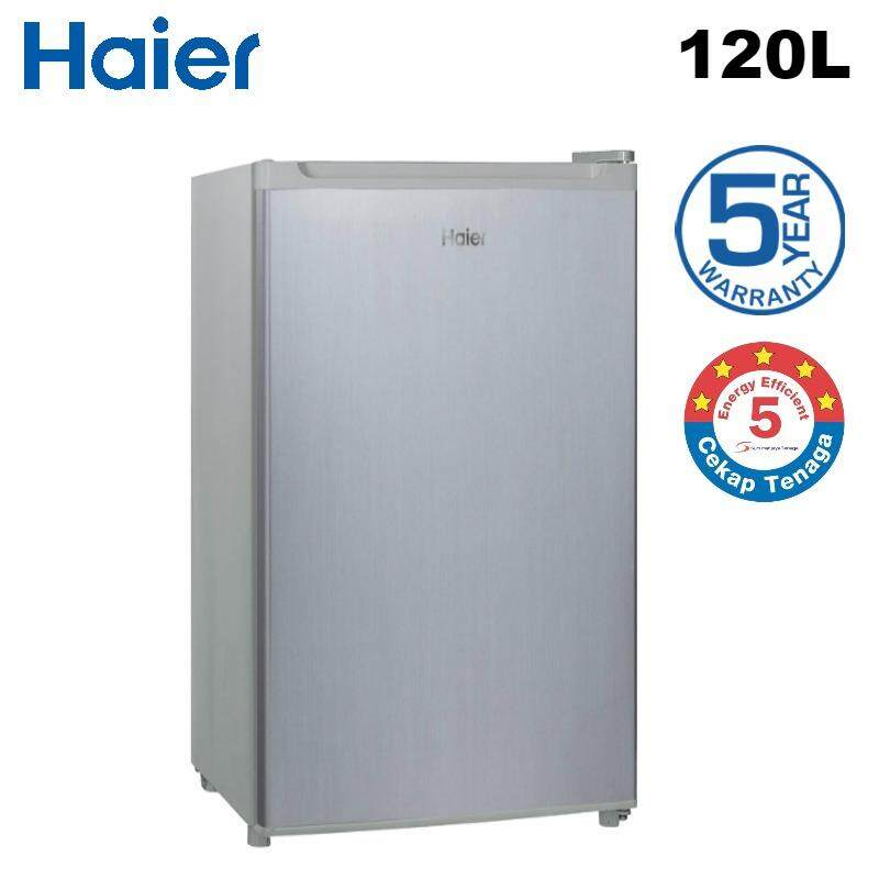 Haier HR-135H Single Door Refrigerator 115L 4f7010059f