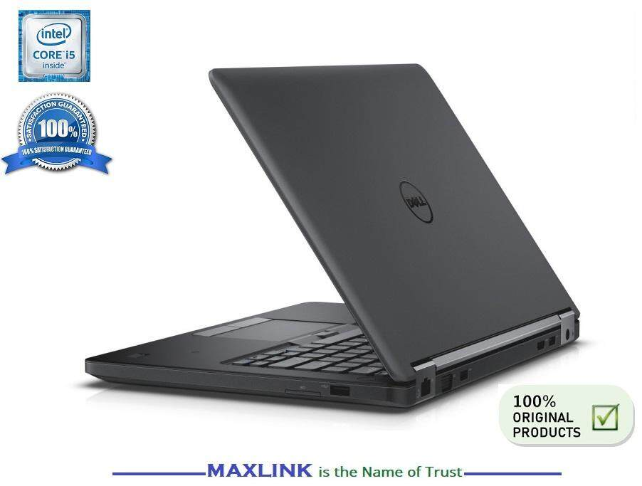 DELL LATITUDE E5450 ULTRABOOK [INTEL CORE I5 5TH GEN 4GB RAM SSD 128 GB ] {REFURBISHED Australia Import} Malaysia
