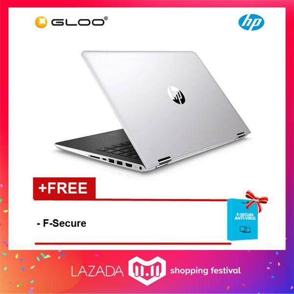 HP 15-BW074AX NOTEBOOK-15.6/A10-9620P/4GB/1TB-1YW (2DN53PA) [FREE F-Secure Client Security Premium License (FCCPSN1NVXAIN) for 1 user - 1 Year worth RM147ea] Malaysia