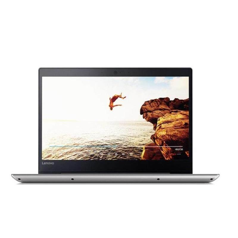 Lenovo Ideapad 320S 14IKB-80X400GXMJ Notebook - Grey (14inch / Intel I3 / 4GB / 128GB SSD / Intel HD) Malaysia