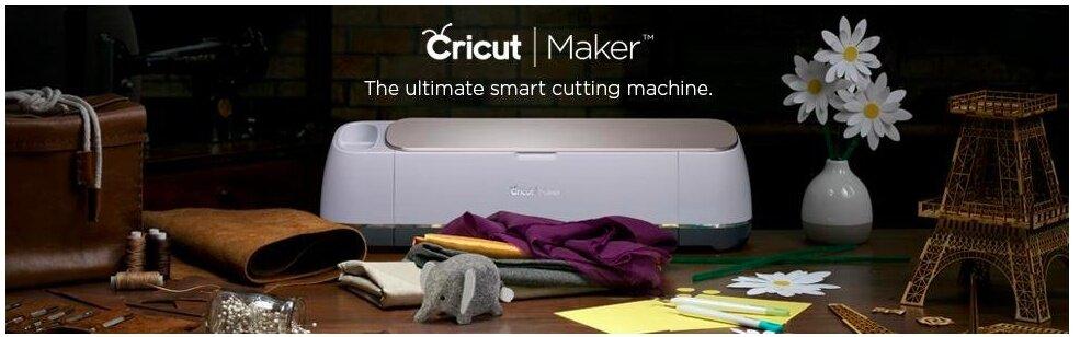Cricut Maker Machine With   1 Year Warranty Malaysia