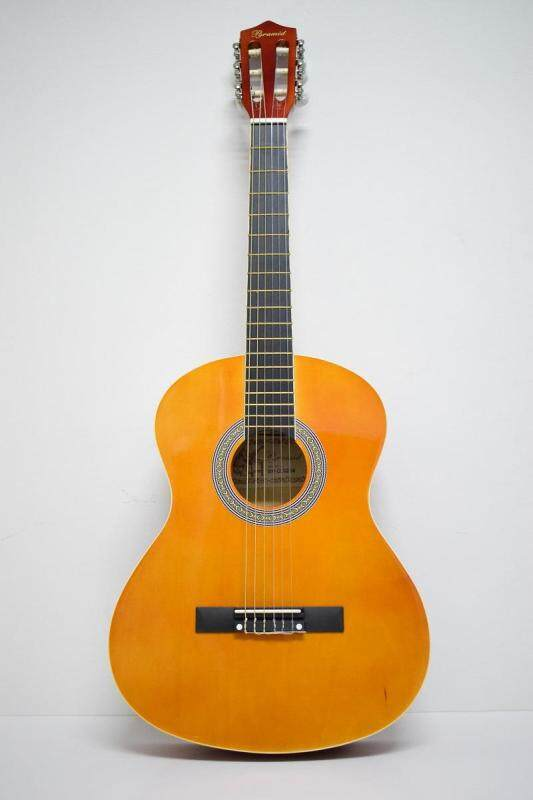 Pyramid WM-CL G2-36 3/4 Size Classical Junior Guitar Malaysia