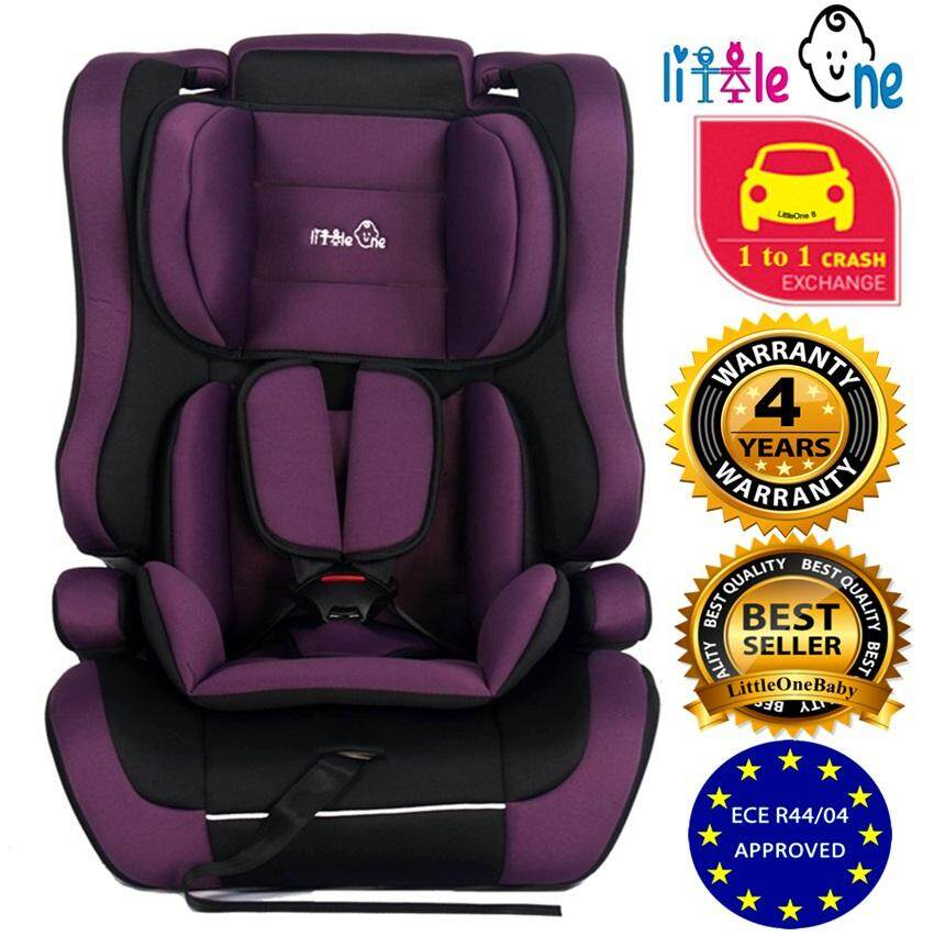 Baby Car Seat Little One Exclusive CSC For 9 Months To 12 Years Old BEST SELLER