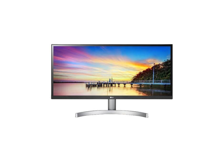 LG 29WK600-W 29 Ultra-Wide FHD IPS LED Monitor Malaysia