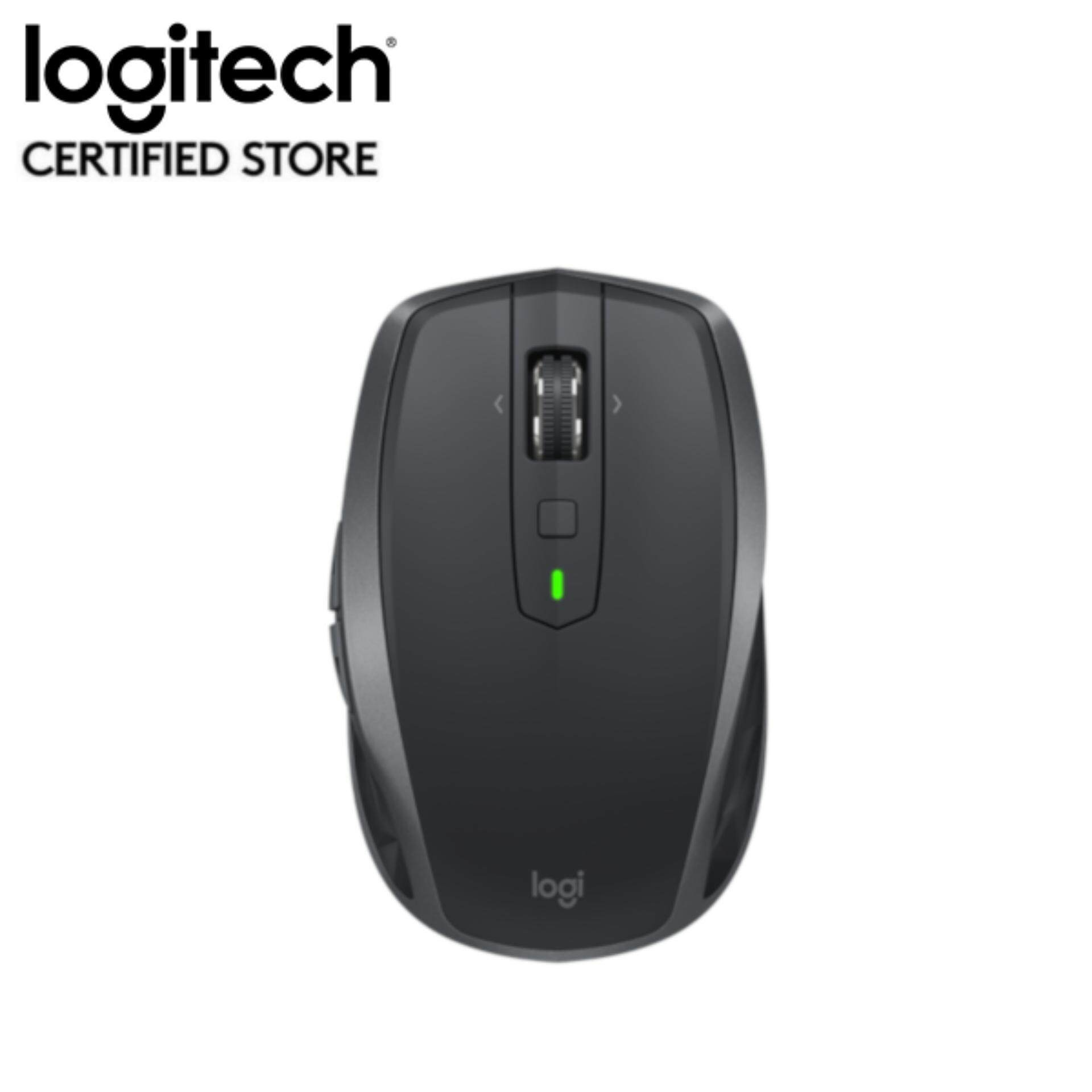 Logitech Computer Accessories Mice Price In Malaysia Best Mouse M105 Mx Anywhere 2s Wireless 910 005156