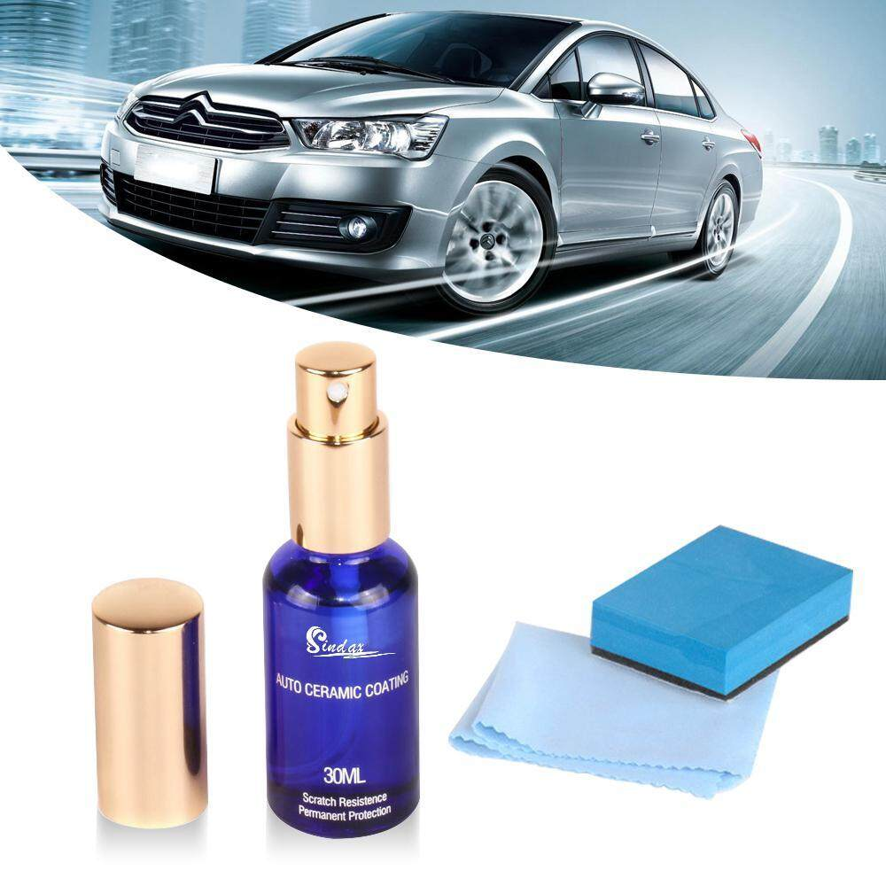 Buy Sell Cheapest Leegoal Ultimate Car Best Quality Product Deals Race Set 9485 Orzbuy High Gloss Coating Kit Nano Techcar Scratch Repair Ceramic Coat Paintwork Glaze