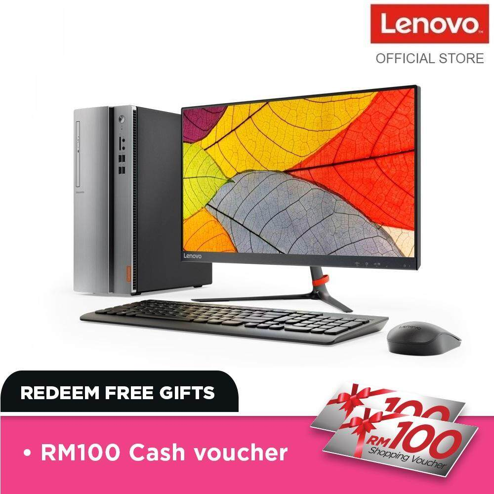 Sell Lenovo Ideacentre 720 Cheapest Best Quality My Store Aio 510 22ish Core I5 7400t 4gb Ram 1tb Hd White Myr 2675 15icb 90hu001lmi Desktop Intel Gt730