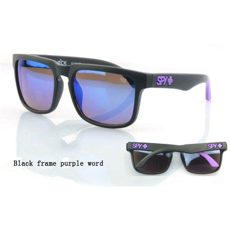 Men Sunglasses Spy1 Ken Block Cycling Outdoor Sports Sunglasses Shades Uv400 New By Rytain.