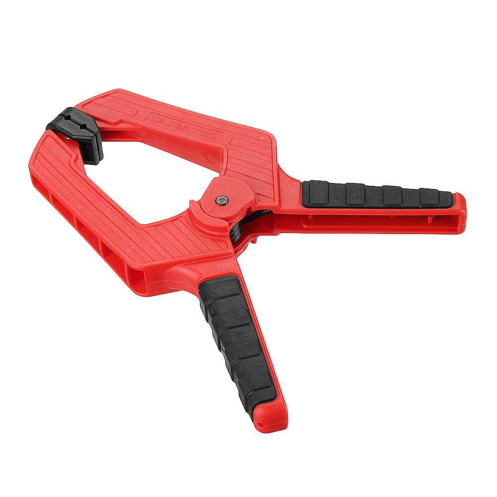 Drillpro 9 Inch AFG Type Light Woodworking Spring Clamp Fast Woodworking Clip Clamping Tools