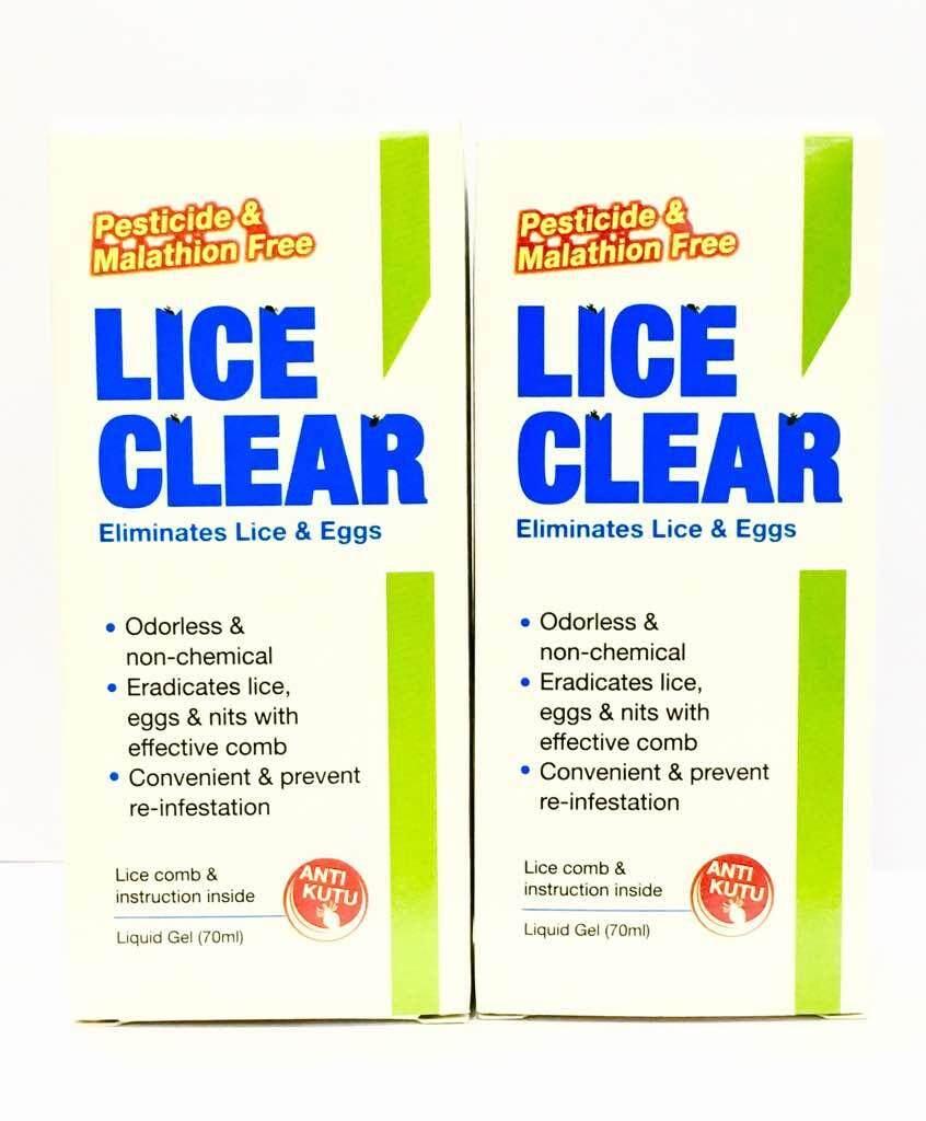 Sell 10 Ubat Kutu Cheapest Best Quality My Store Anti Shampoo Lice Myr 23