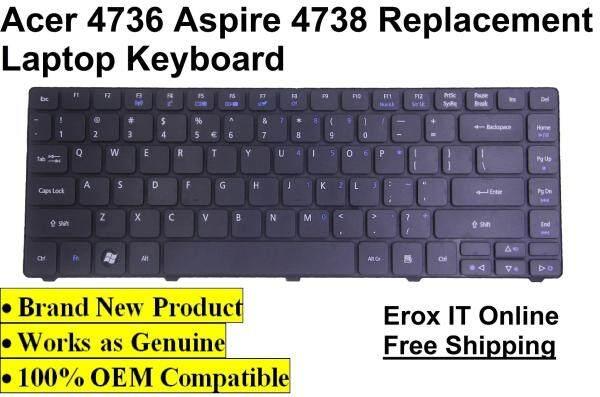 Acer Aspire 4738G Laptop Keyboard /Acer Aspire 4736 Laptop Keyboard Malaysia