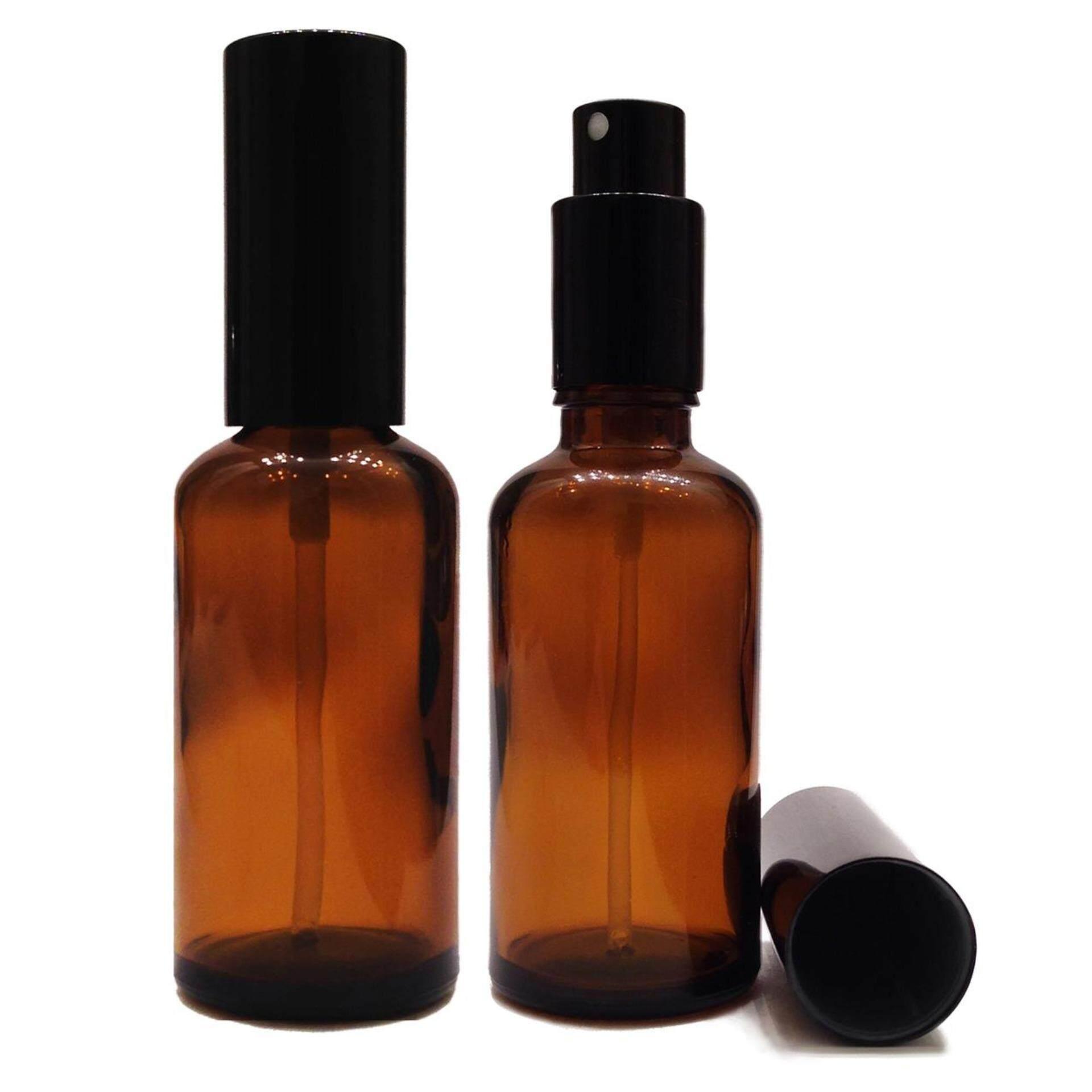 Travel Size Bottles Containers Buy Pot Cream Kosmetik 15ml 1 Pcs 50ml Bottle Mist Spray Sprayer Pump Amber Glass For Essential Oil Cosmetics