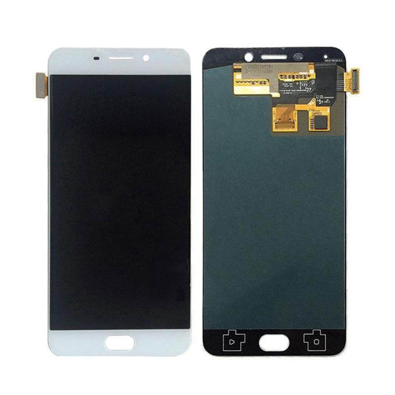 OPPO R9   F1 Plus LCD Screen and Digitizer Full Assembly(White) 1d3975106e