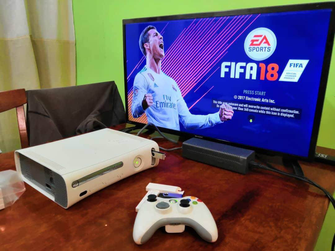 Gaming Buy At Best Price In Malaysia Kaset Xbox 360 Fifa 2018