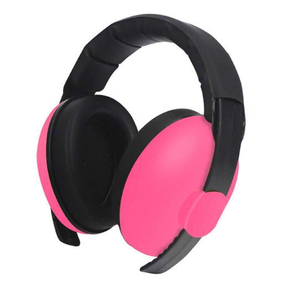 Eenten Baby Anti-Noise Earplugs Soundproof Earmuffs Learn Sleep Sleep With Noise Reduction Headphones Children Baby Protective Earmuffs
