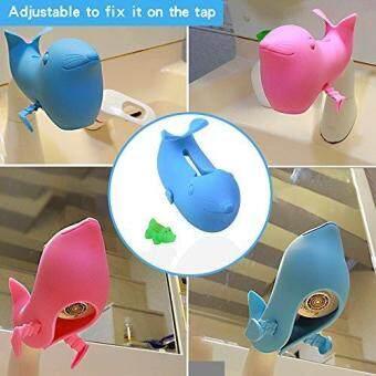 Tawaran Panas Tub Faucet Cover Baby Outdoor Bathtub Sea Lion Tub