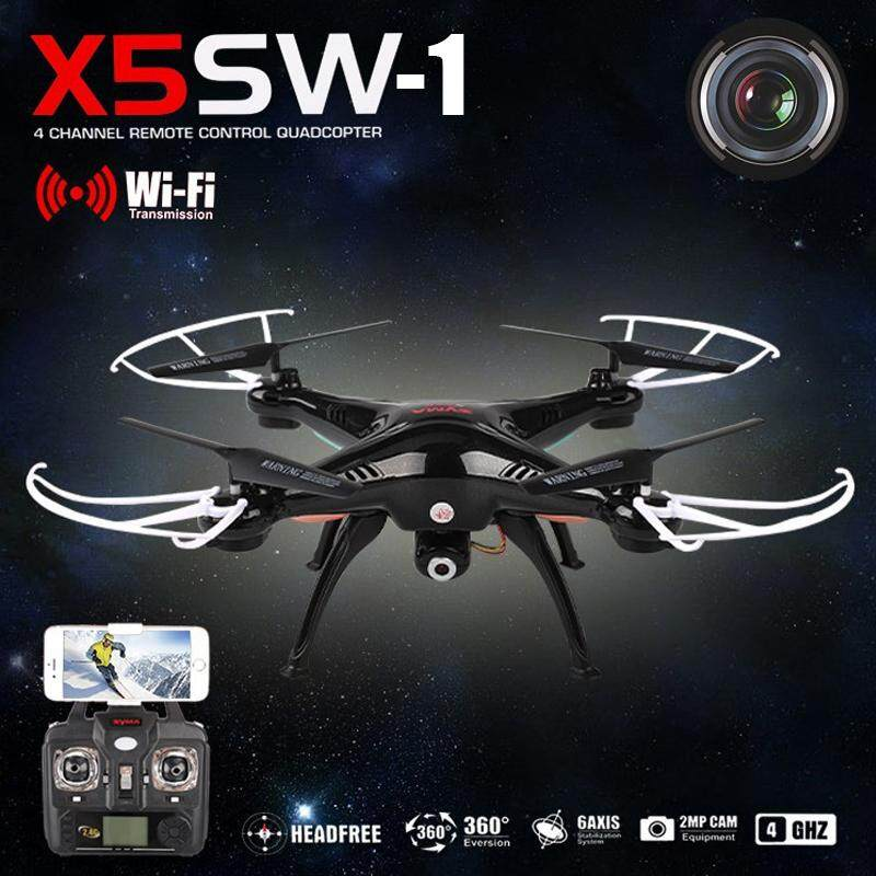 Include Battery Wifi Camera Drone Fpv 2.4ghz 4ch 6-Axis Rc Quadcopter Hd Rtf Explorer By H&c Ebiz.