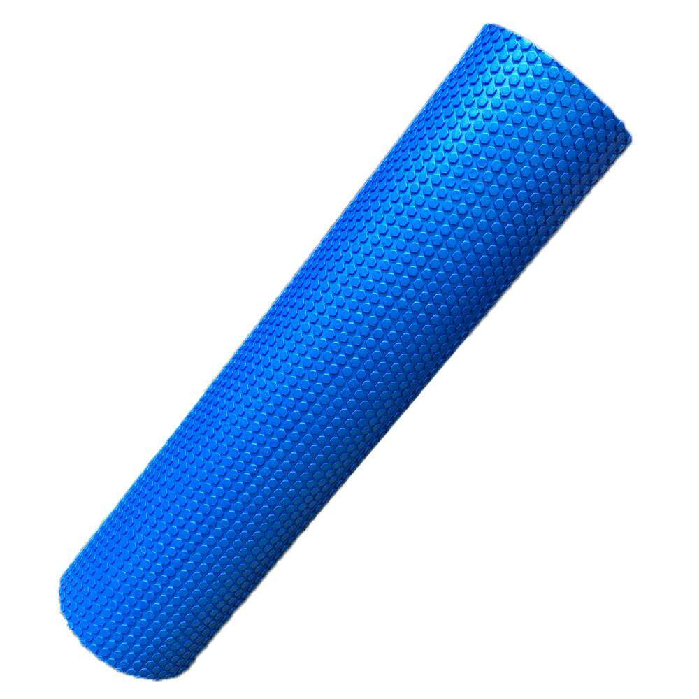 90x15cm Eva Physio Foam Roller Yoga Pilates Back Gym Exercise Trigger Point By Vreovoriest.