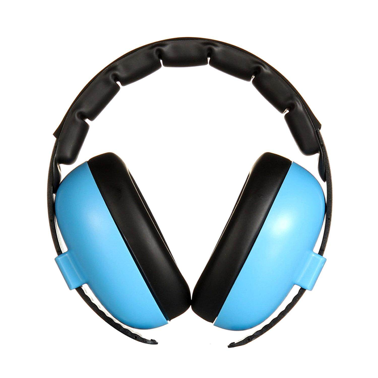 Safety Baby Ear Hearing Protection Noise Cancelling HeadPhones Ear Muffs Defenders Headset for Newborn Infants Adults Sleeping Studying Airplane