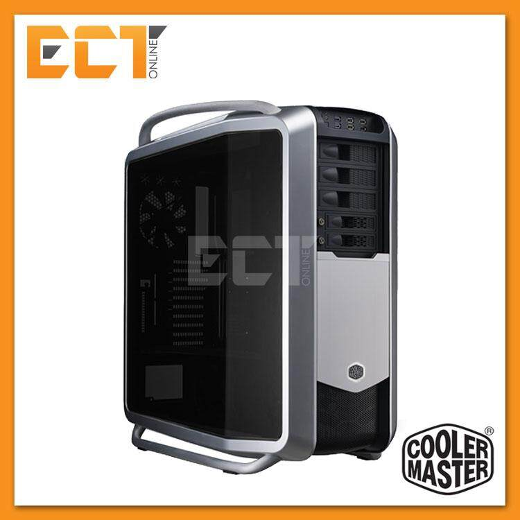 Cooler Master COSMOS II 25th Anniversary Edition Full Tower Casing/Chassis (CM-RC-1200-KKN2) Malaysia