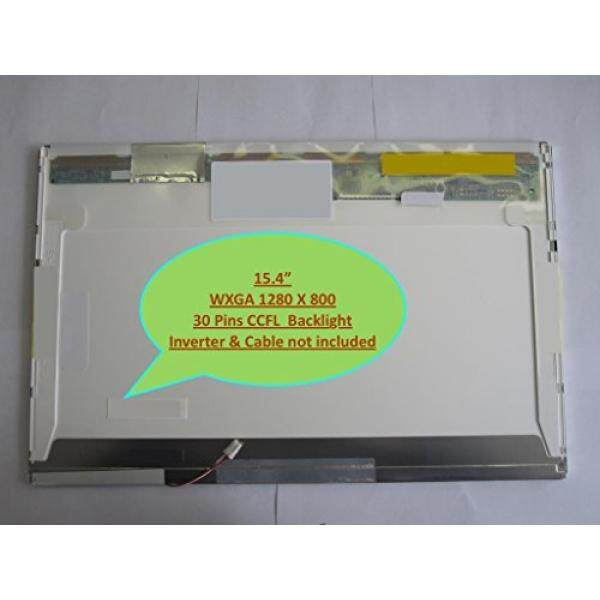 Laptop Replacement Screens CHI MEI N154I2-L02 REV.C1 15.4 WXGA Glossy LCD Screen Malaysia