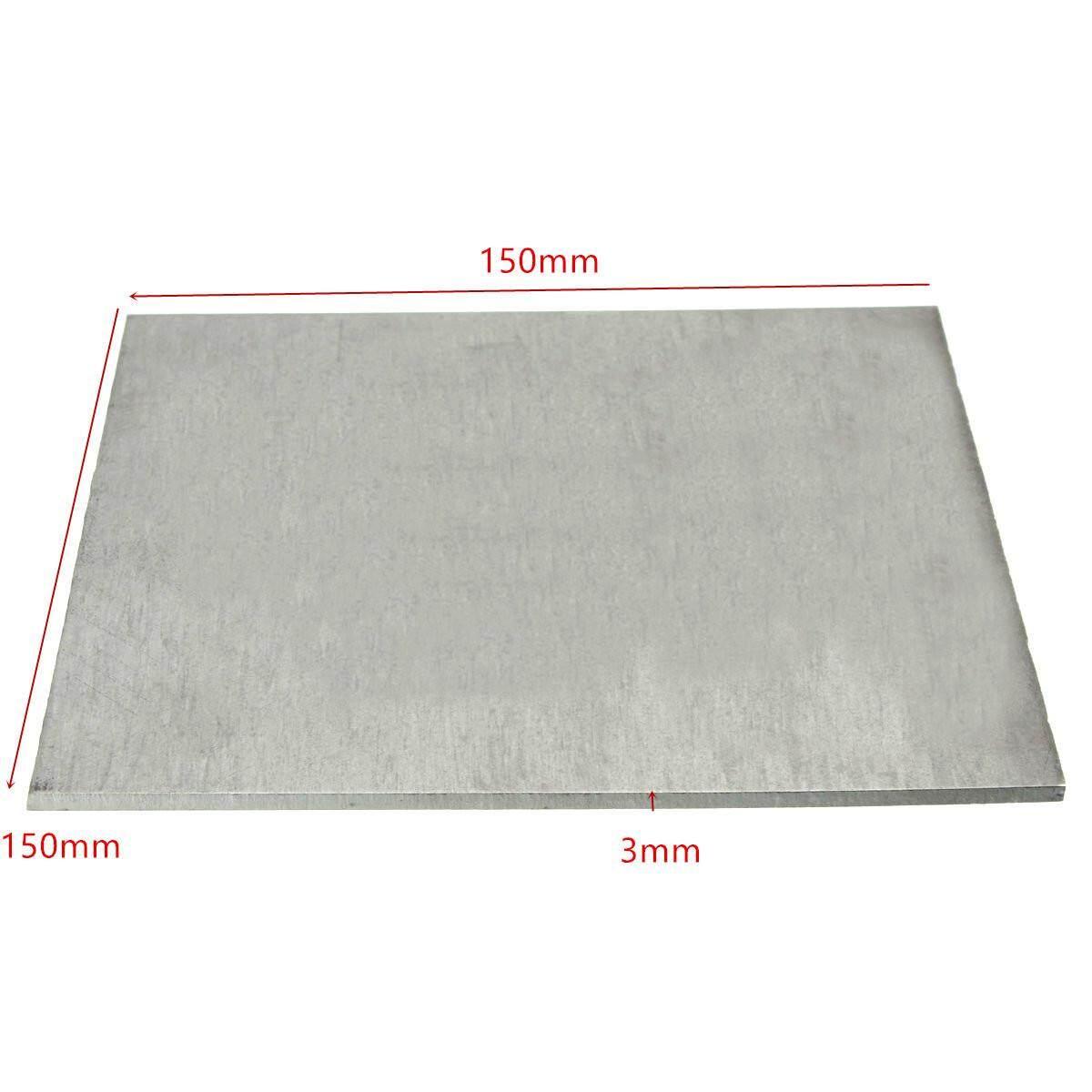 3mm Thick Titanium 6al-4v Sheet (  125