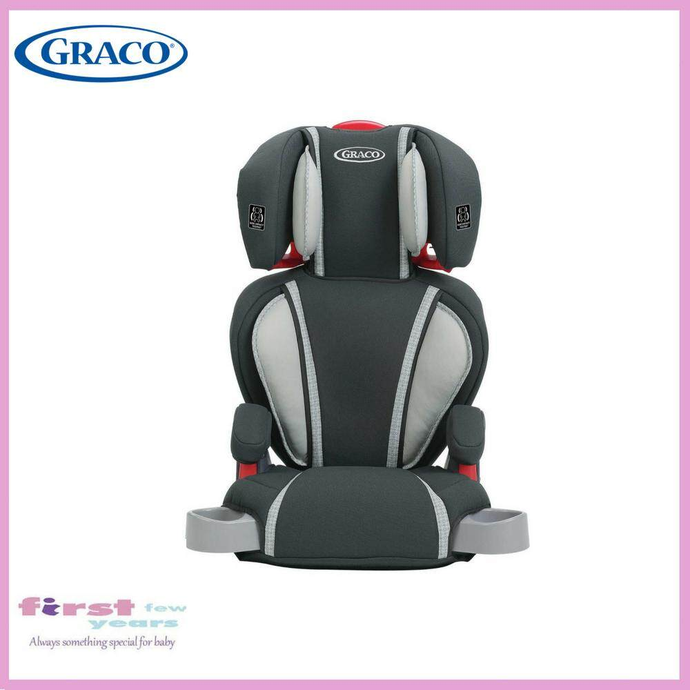 Baby Car Seats For The Best Price In Malaysia Safety Belt Full Body Single Hook Besar Harnes Harness Singgle Big Graco Turbobooster Highback Booster Seat Glacier